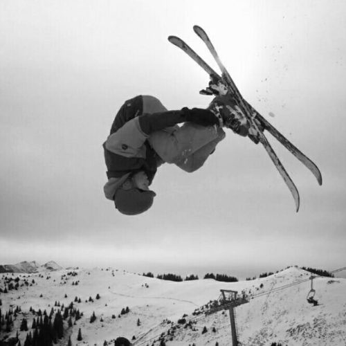 Elesen sportconsultancy freestyle skiën